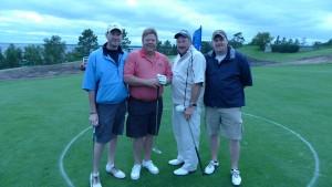 2014 golf circle photo