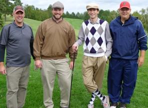 golfers.4men