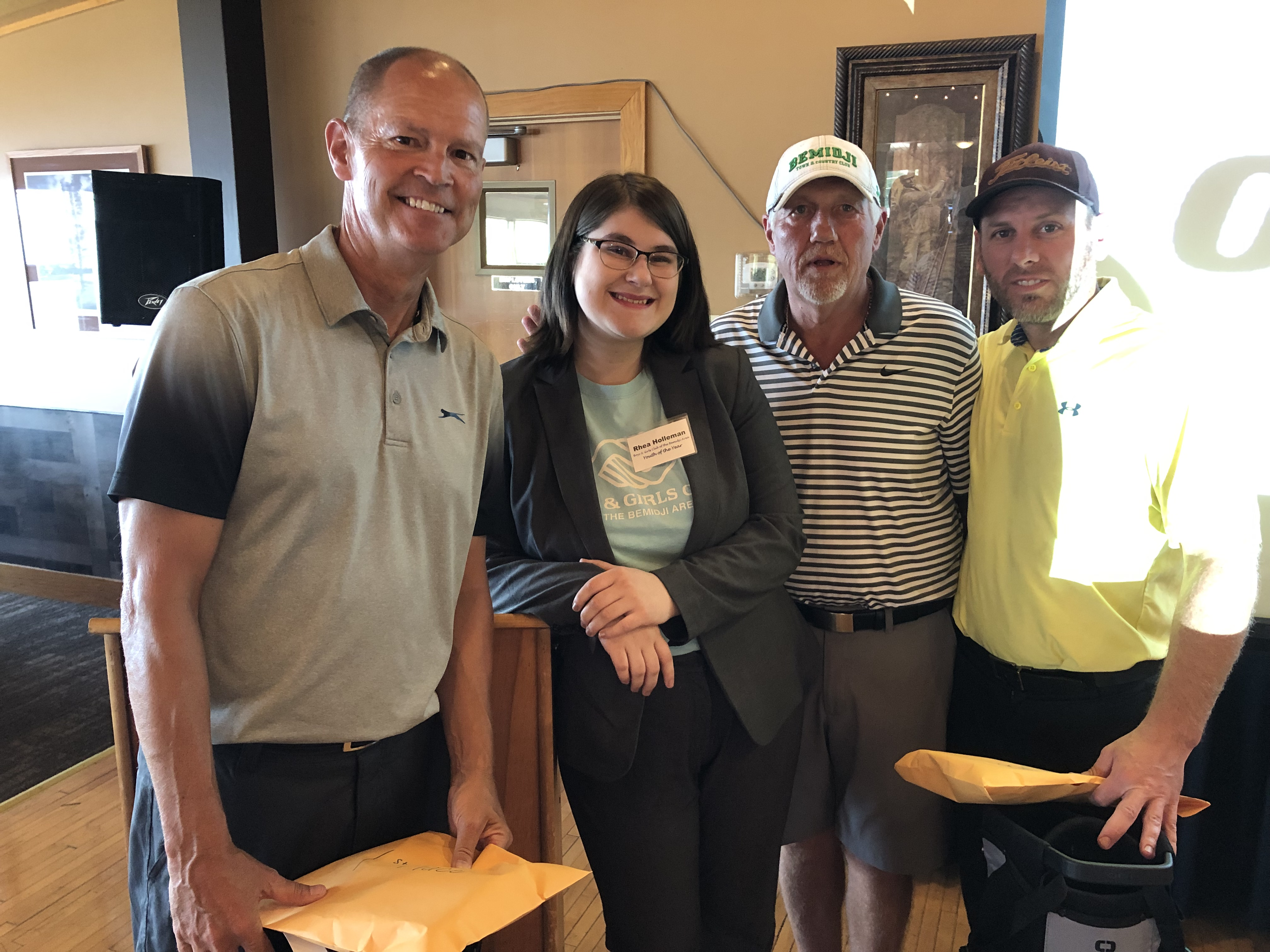Bob Lowth Ford >> Golf Championship Boys And Girls Club Bemidji